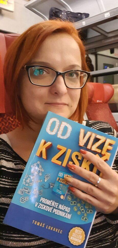 Kniha od vize kzisku - 14
