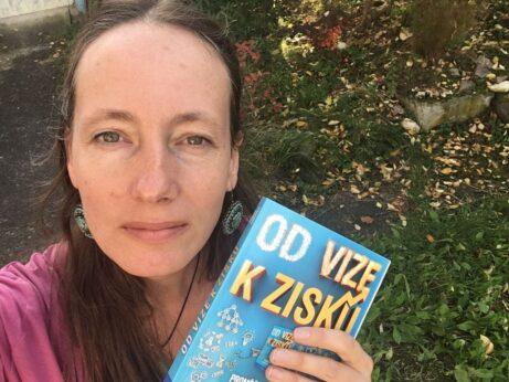 Kniha od vize kzisku - 7